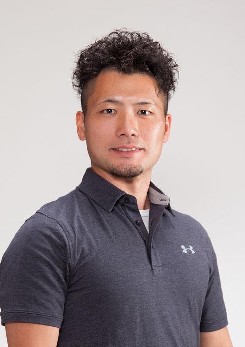 施術者糸賀裕の写真