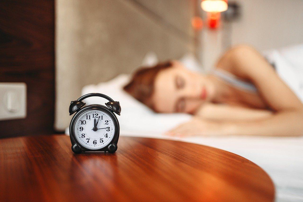 寝溜めはNG?ダイエットするなら気をつけたい年末年始の習慣。
