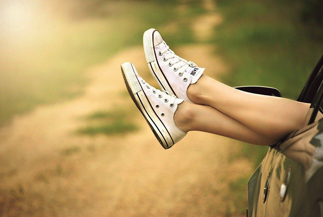 むくみを解消しよう!脚やせダイエットの第一歩をトレーナーが紹介します。
