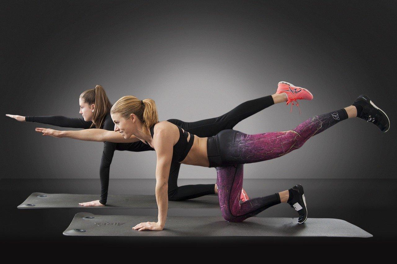 ダイエット、筋トレってどのくらいしたら良い?効果的な強度をパーソナルトレーナーが紹介します。