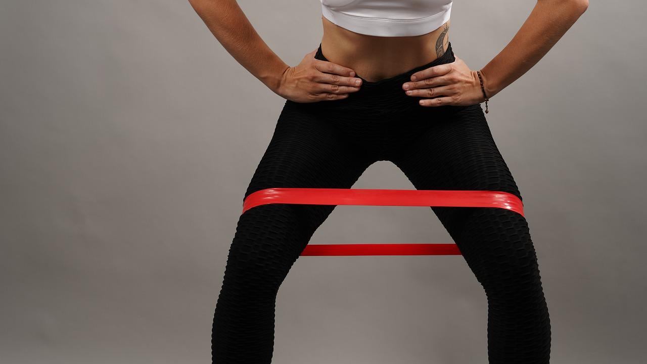 ヒップアップしたい人必見の筋トレで毎日痩せ習慣を手に入れよう!